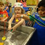 Birthday Bash at The Woodlands Children's Museum — Children can join the celebration on Friday, July 13