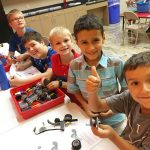 Homeschool Open House at The Woodlands Children's Museum —Families invited to check out fall workshops and meet educators