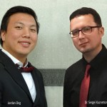 Meet and Greet World-Class Pianists January 12