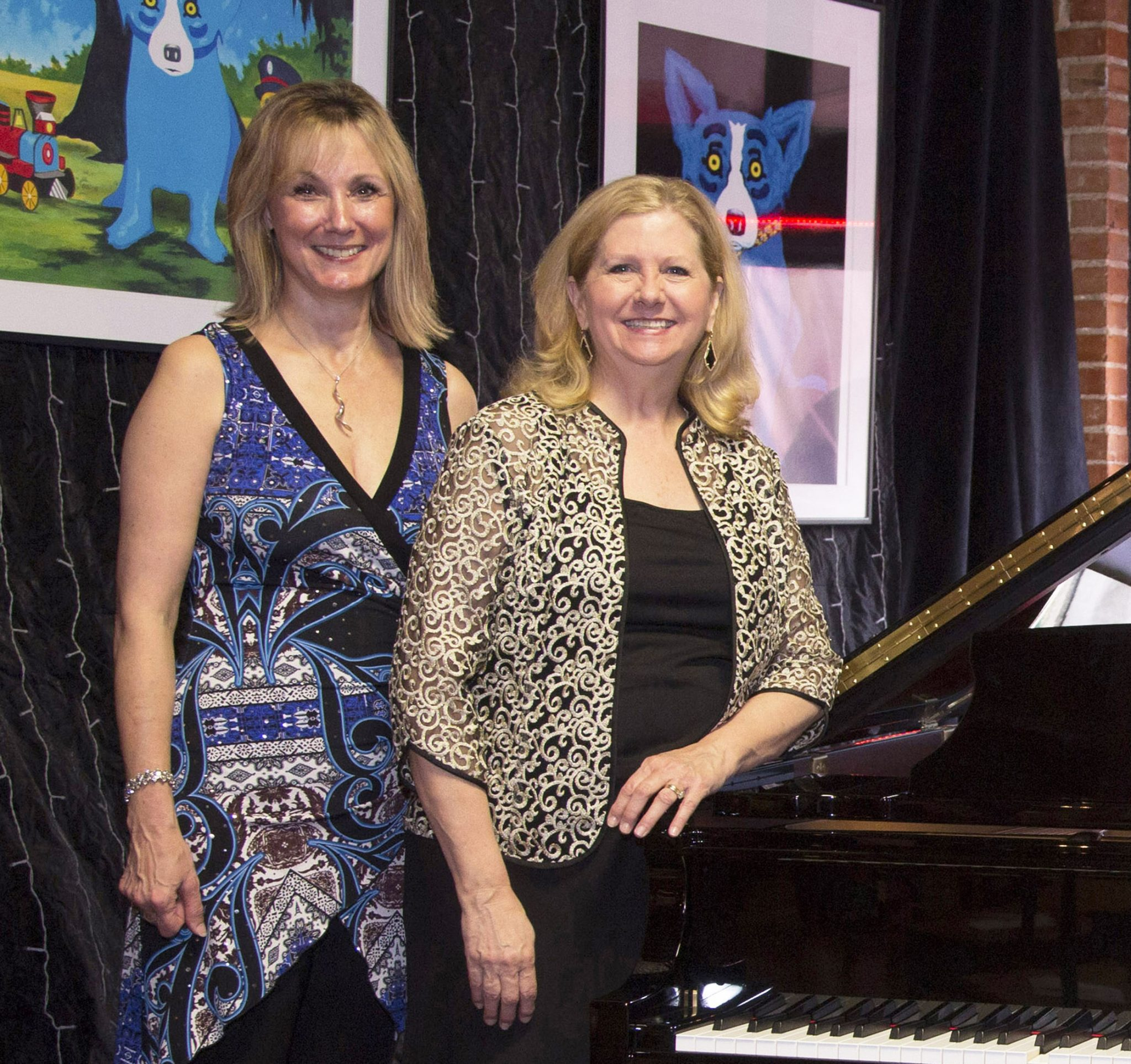 New Look, New Location and Beethoven Birthday Bash at Young Texas Artists Gala