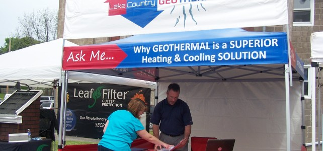 Lake Country Geothermal Finger Lakes NY
