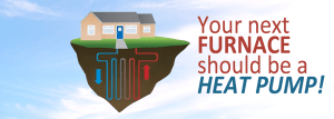 Geothermal Heating and Cooling Finger Lakes NY