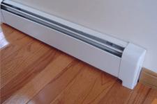 Radiant Heating