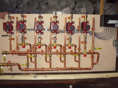 Hydronics and Radiant Flooring Disasters
