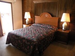 3B bed