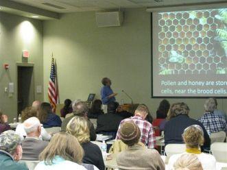 2015 Beekeeping School