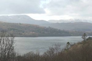 Hammarbank viewpoint, Windermere