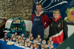 Elliott's fine chutneys, jellies and pickles