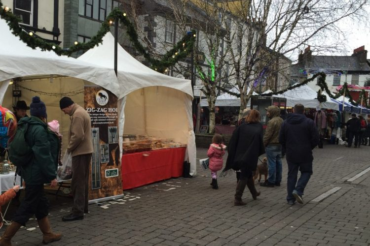 Kendal BID Christmas Fair