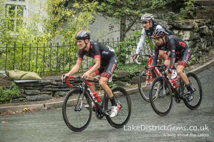 Tour of Britain, Windermere