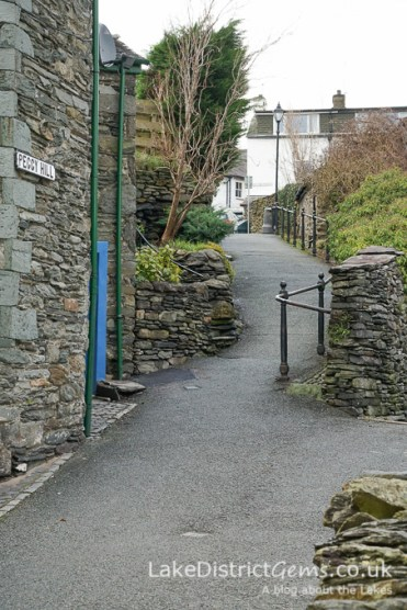 Peggy Hill, Ambleside