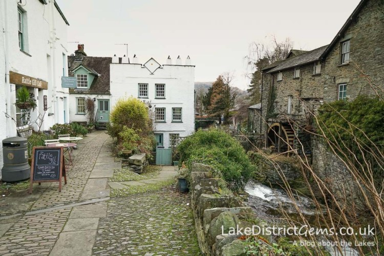 Bridge Street, Ambleside