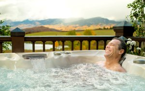 Sundance Spas at Lake Fireplace and Spa