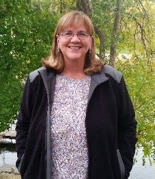 Past presenter for Lakefly Writers Conference located in the Fox Cities, Oshkosh, Wisconsin: Beth Amos
