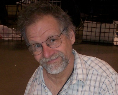 Past presenter for Lakefly Writers Conference located in the Fox Cities, Oshkosh, Wisconsin: Bill Messner-Loebs