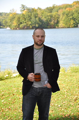 Past presenter for Lakefly Writers Conference located in the Fox Cities, Oshkosh, Wisconsin: Shaun Harris