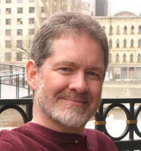 Past presenter for Lakefly Writers Conference located in the Fox Cities, Oshkosh, Wisconsin: Philip Martin