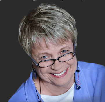 Past presenter for Lakefly Writers Conference located in the Fox Cities, Oshkosh, Wisconsin: Judy Bridges
