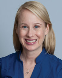 Jennifer DeGeus, MD