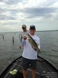 Lake Fork Picture | Big Bass Photo | Joe