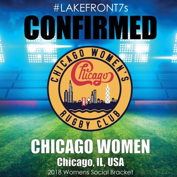 Chicago Women's RFC, Chicago, IL, USA