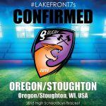 2018 Oregon-Stoughton, Oregon-Stoughton, WI, USA