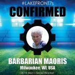 2018 Barbarian Maoris, Milwaukee, WI, USA