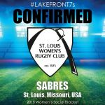 2018 Sabres, St. Louis, MO, USA