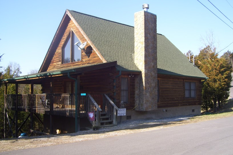 Cedar Top – Douglas Lake Cabin