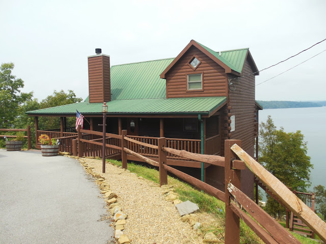 Our Cabin – Douglas Lake Cabin