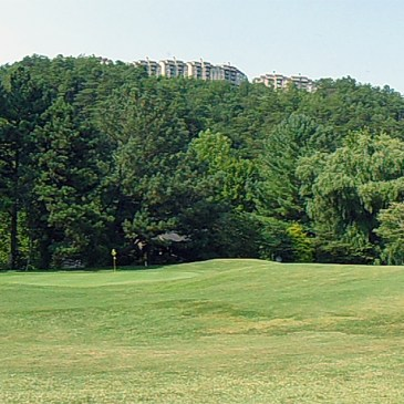 Dandridge, Sevierville, Gatlinburg Golf Courses