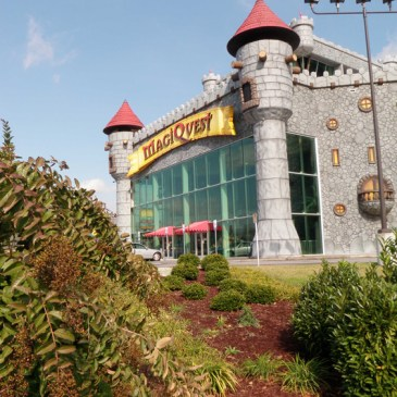 Some of Our Favorite Pigeon Forge Attractions (2019 Edition)