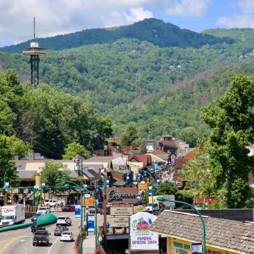 Important Smoky Mountain Travel News – May 9th