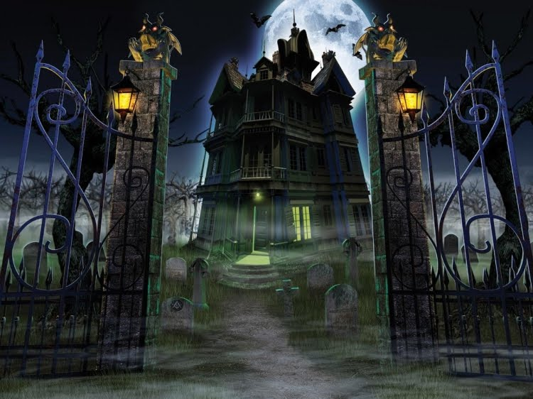 Haunted Houses In San Antonio