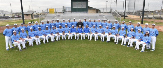 OLLU Baseball Using Experience For New Season