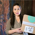 Unboxing Stitch Fix