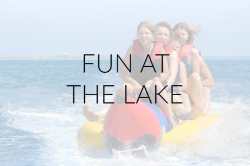 Fun at the Lake thumb SM
