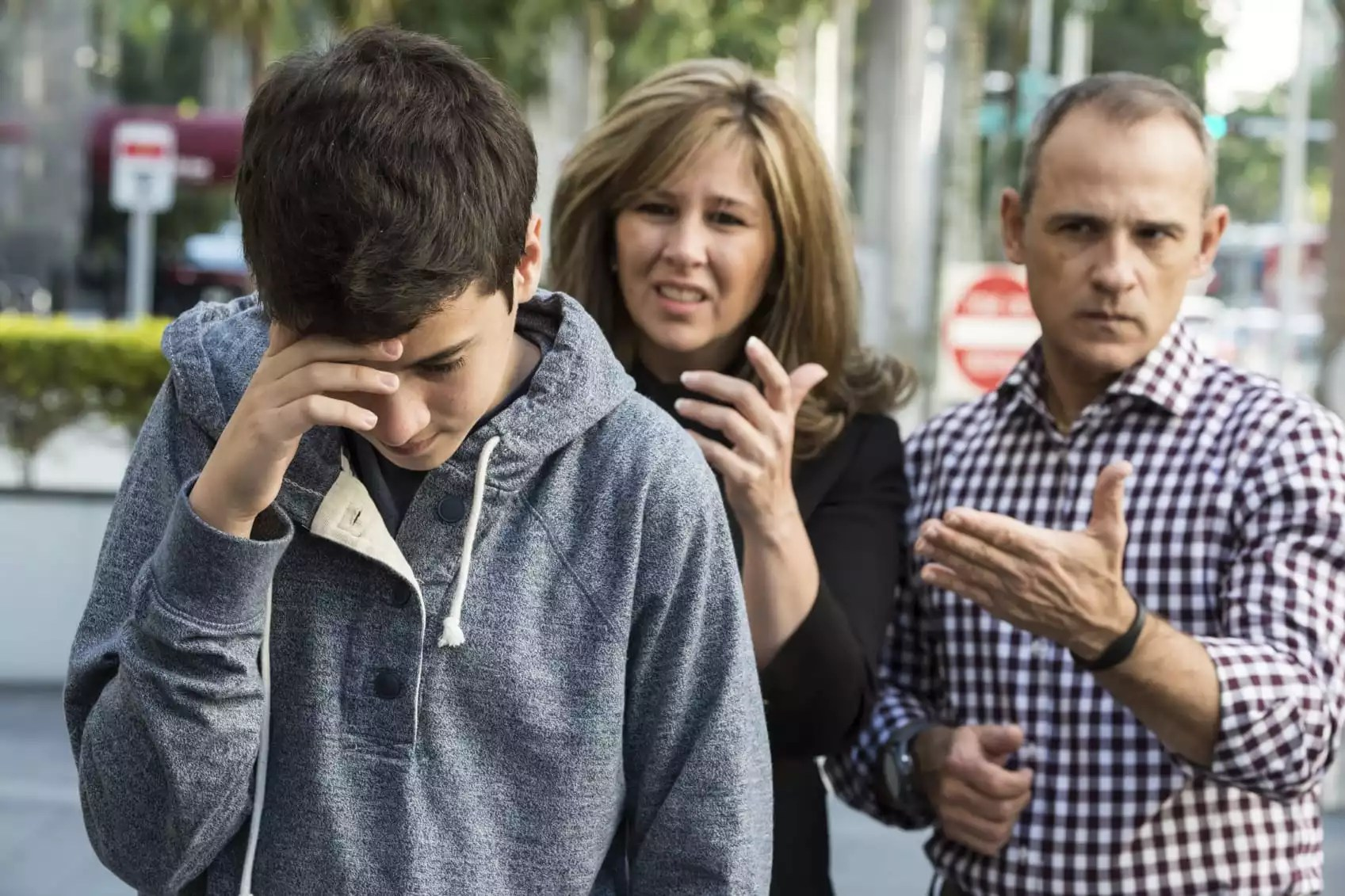 Relationship Issues To Watch Out For In Families With