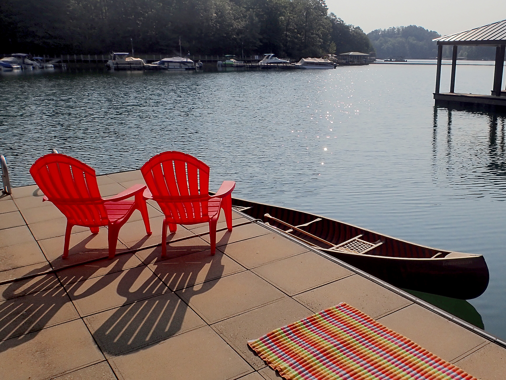 Lake Keowee Real Estate Expert Blog Come on Spring!