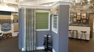 Visit Budget Blinds Showroom 4819 51 street Cold Lake or Bring the Showroom to you 780-639-3111