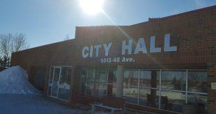 Age Friendly Cold Lake receives municipal grant
