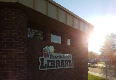 What's happening at the Bonnyville library