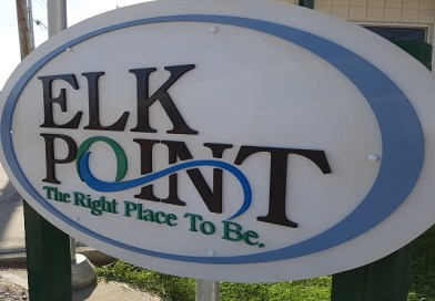 Elk Point looks to clean up