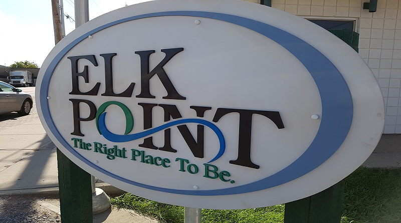 Town of Elk Point Notice: Special Council Meeting