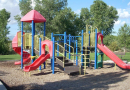 M.D. playgrounds and ball diamonds reopening to the public