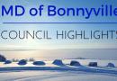 M.D. Council Highlights