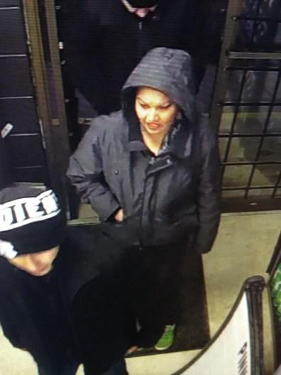 1AM Liquor Thieves
