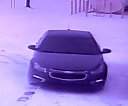 Suspect Vehicle - Front view_1