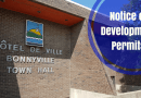 Bonnyville: Notices of Development Permits