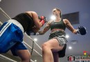 Sheena T Kaine Continues to Dominate Boxing World